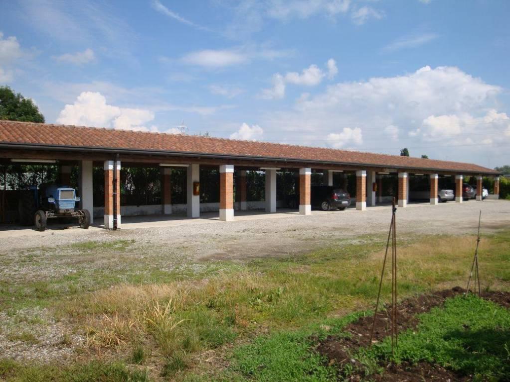 Terreno Agricolo in vendita a Gorgonzola, 9999 locali, Trattative riservate | CambioCasa.it
