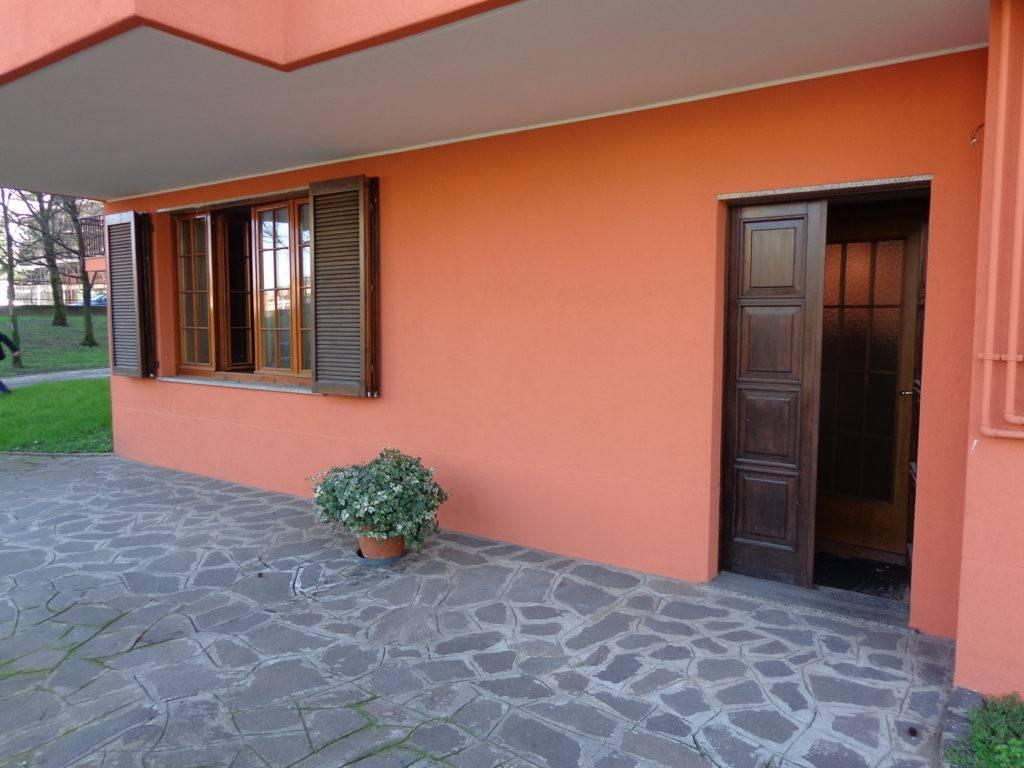 Ufficio / Studio in vendita a Cassano d'Adda, 1 locali, prezzo € 99.000 | PortaleAgenzieImmobiliari.it