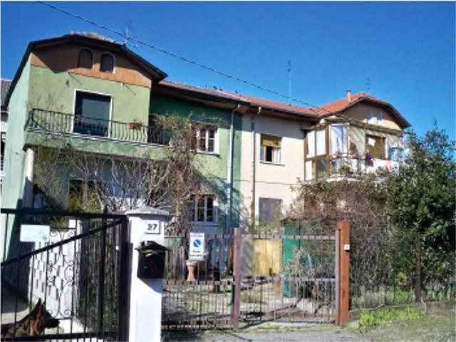 Villa in Vendita a San Mauro Torinese