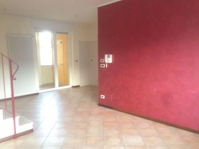 Appartamento in affitto a Borgo San Dalmazzo, 6 locali, prezzo € 650   CambioCasa.it