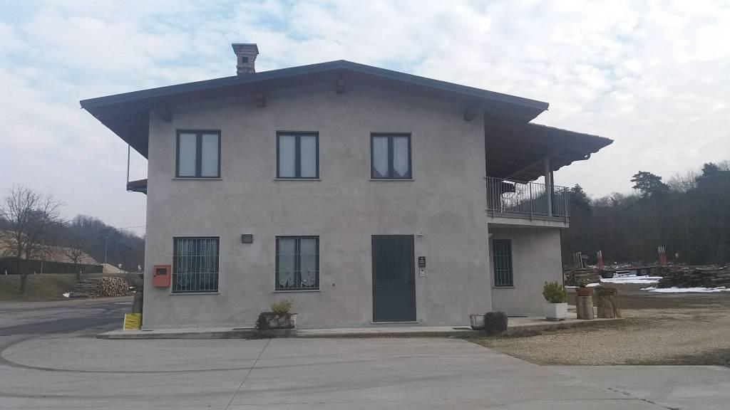 Capannone in affitto a Santo Stefano Roero, 1 locali, prezzo € 1.200 | PortaleAgenzieImmobiliari.it