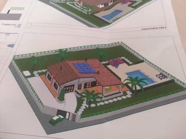 terreno edificabile  in Vendita a Agrigento