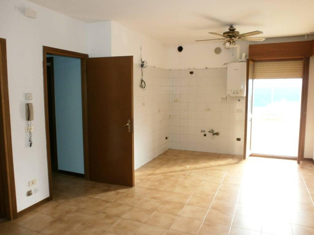 Appartamento a Caltana.