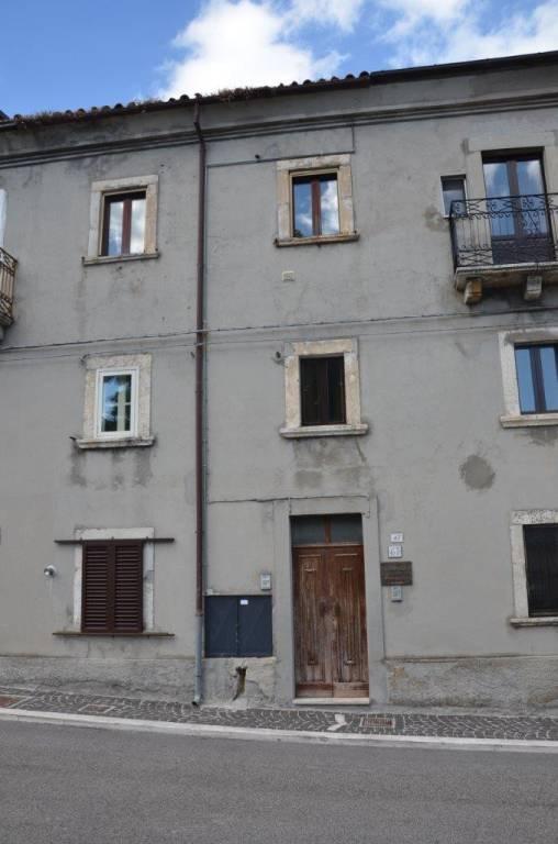 Ovindoli, Centro Storico, via.Sebastiani, Appartamento 140mq