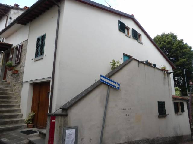 Casa Indipendente in Vendita a Bibbiena