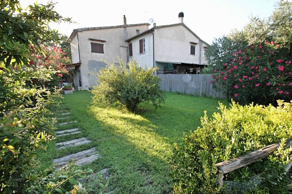 Appartamento in buone condizioni arredato in affitto Rif. 7807449