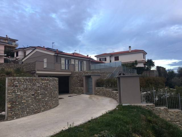 Villa-Villetta Vendita San Lorenzo Al Mare