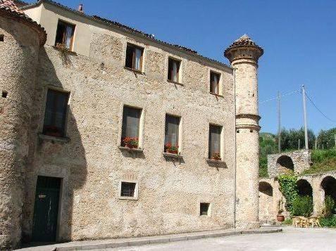 Villa-Villetta Vendita Marsico Nuovo