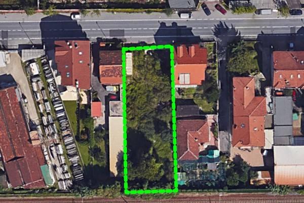 Terreno Edificabile Residenziale in Vendita a Collegno