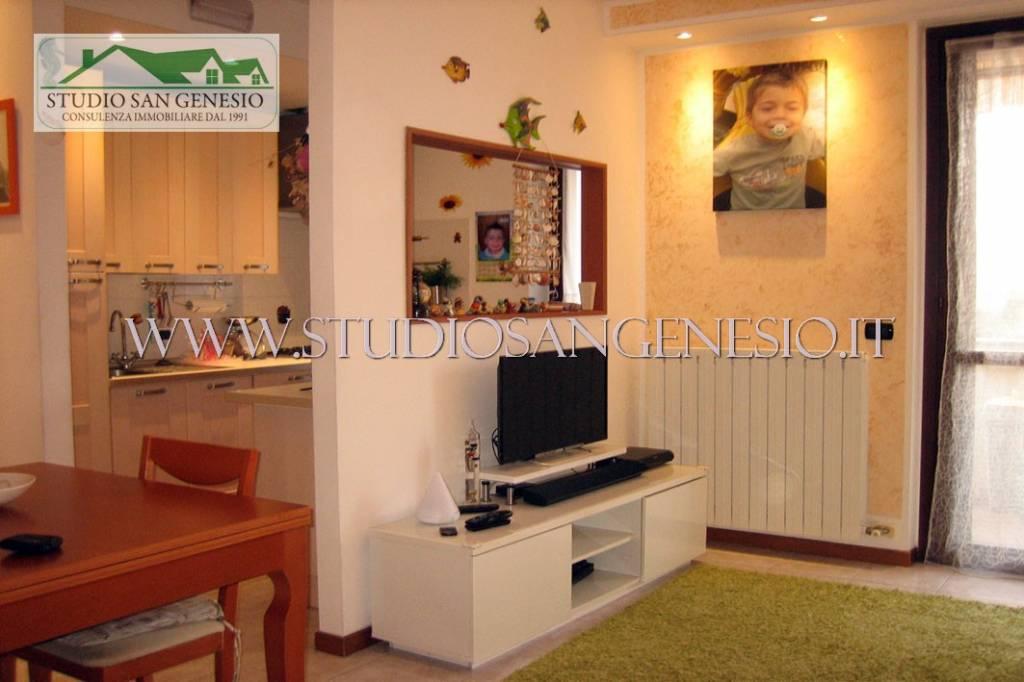 Appartamento in vendita a Zeccone, 2 locali, prezzo € 85.000 | CambioCasa.it