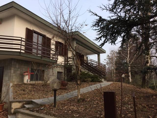Villa in affitto a Baldissero Torinese, 4 locali, prezzo € 1.250 | Cambio Casa.it