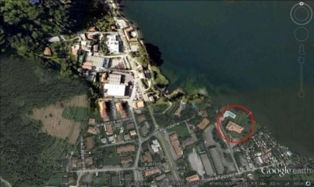 lago di Como-Garlate- appartamento con piscina