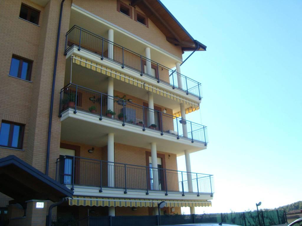 Foto 1 di Bilocale via Colombo Cristoforo 51, Caselle Torinese