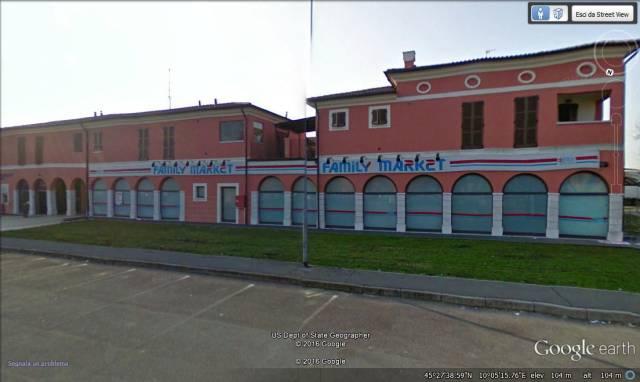 Mairano (BS) Vendo / Affitto negozio di 1000 mq