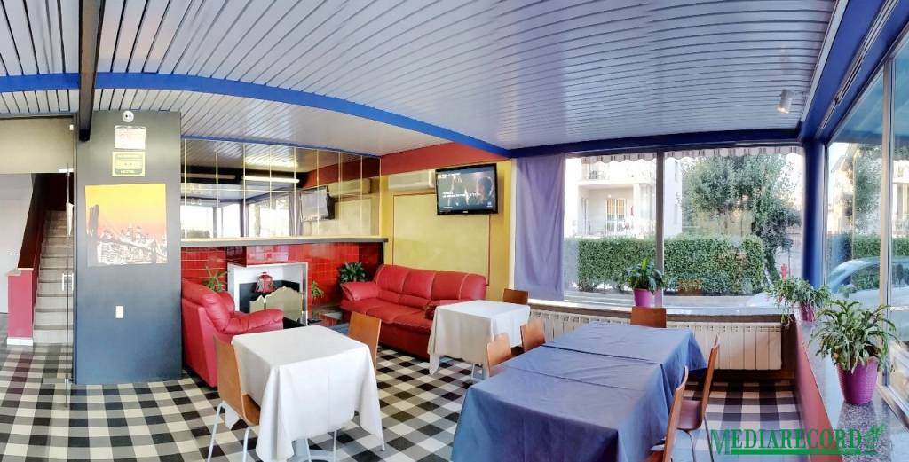 Albergo in vendita a Como, 6 locali, prezzo € 650.000 | CambioCasa.it