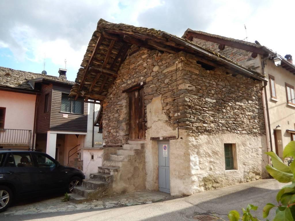 Rustico / Casale in vendita Rif. 7909872