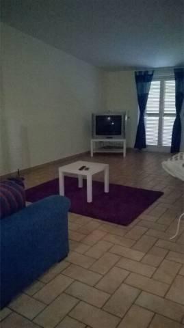 Appartamento in ottime condizioni arredato in affitto Rif. 4398869