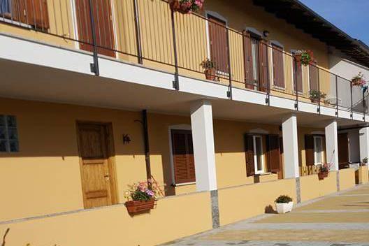 Villetta a schiera in ottime condizioni in vendita Rif. 4354377