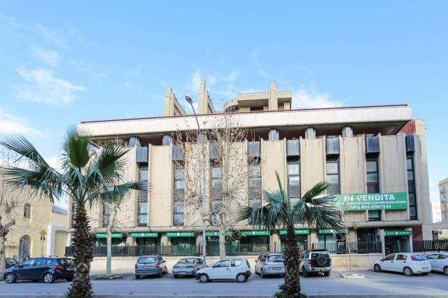 Palazzo-stabile Vendita Trapani