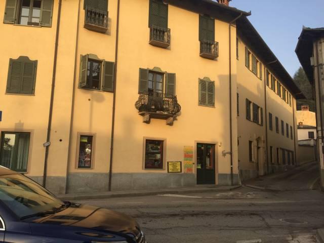 Negozio / Locale in affitto a Bibiana, 2 locali, prezzo € 300 | CambioCasa.it