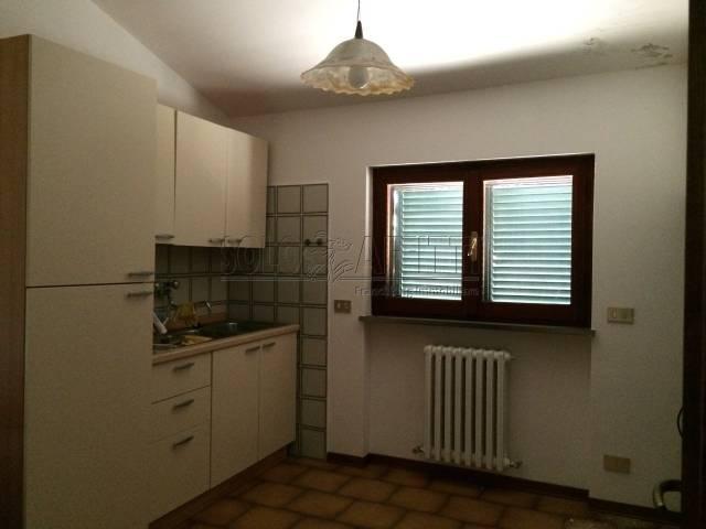 Rustico-casale Altro in Affitto a Arezzo