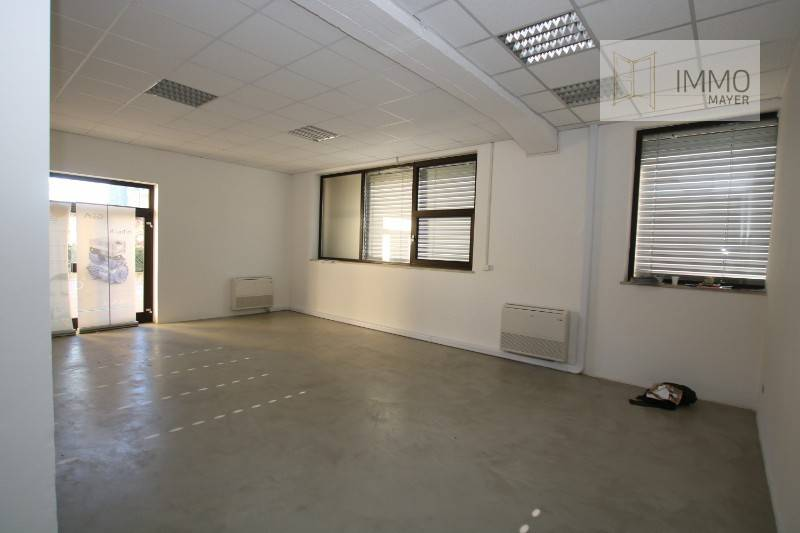 Open space / negozio in Via L. Zuegg a Merano Rif. 5013920