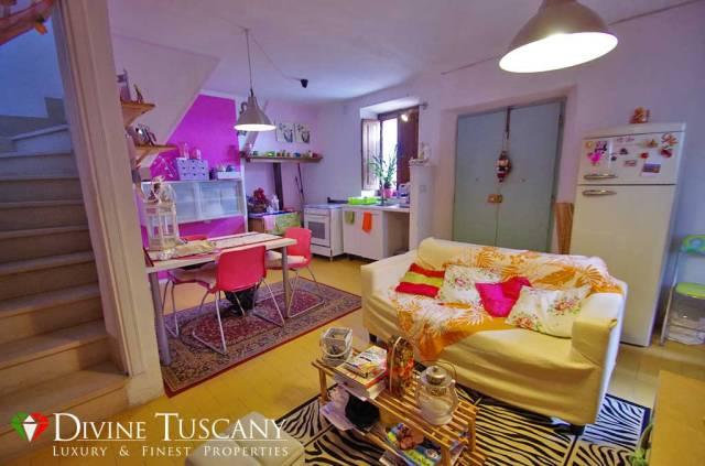 A665 - Appartamento a Castiglione D'Orcia