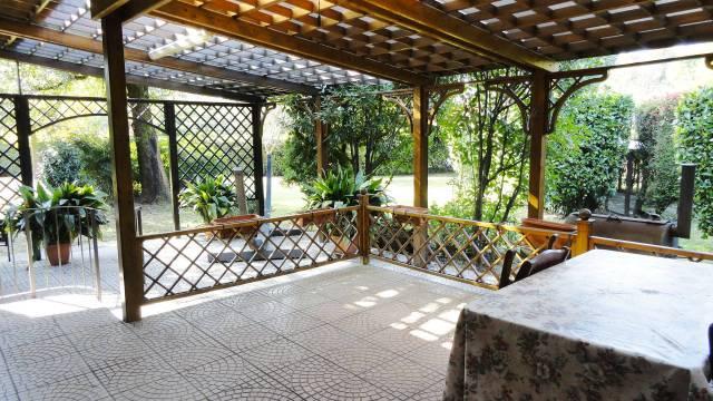 Villa in vendita a Burago di Molgora, 6 locali, prezzo € 530.000 | Cambio Casa.it