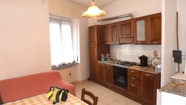 Appartamento in affitto a Acqui Terme, 2 locali, prezzo € 270   CambioCasa.it