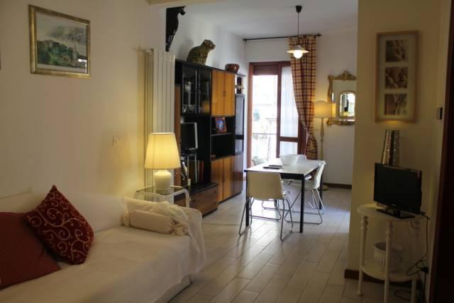 Appartamento in ottime condizioni arredato in affitto Rif. 4323029