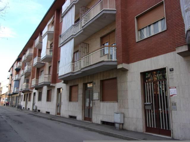 Appartamento in vendita a Venaria Reale, 2 locali, prezzo € 85.000 | CambioCasa.it