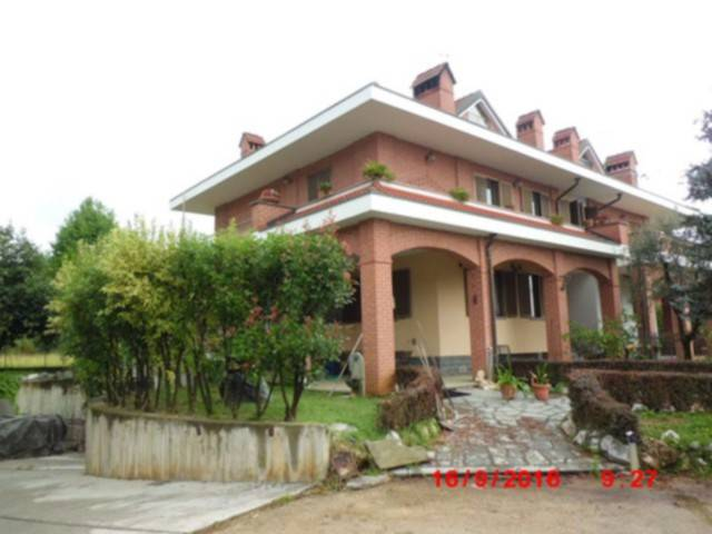 Villa in Vendita a Fiano