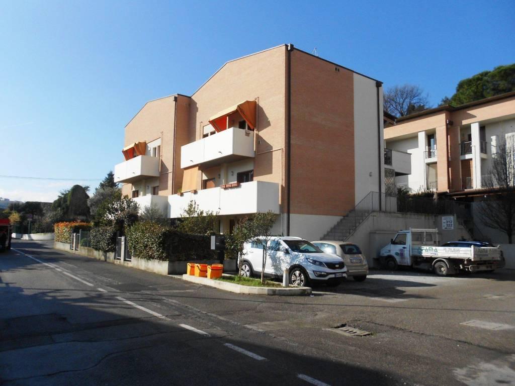 Appartamento in vendita a Bertinoro, 3 locali, prezzo € 135.000 | CambioCasa.it