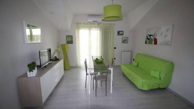 Appartamento in ottime condizioni arredato in affitto Rif. 6700271