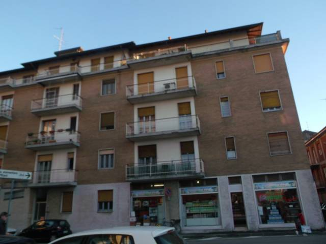 Appartamento in vendita a Trecate, 3 locali, prezzo € 55.000 | CambioCasa.it
