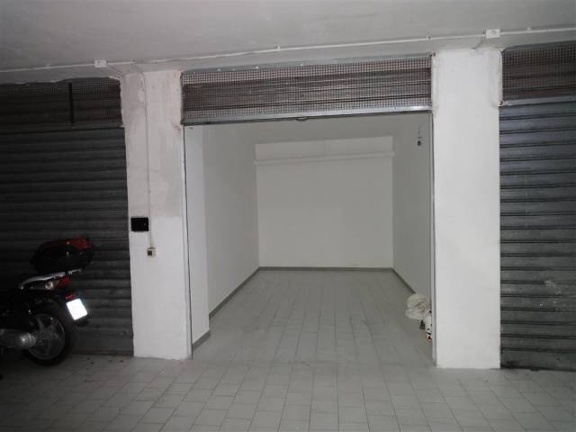 garage-Box-posto auto Affitto Sant'Agnello
