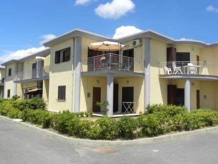 Appartamento bilocale in vendita a San Lucido (CS)