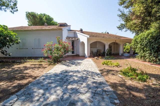 Villa 6 locali in vendita a Orbetello (GR)