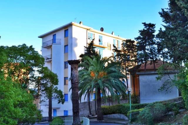 Appartamento quadrilocale in vendita a Imperia (IM)