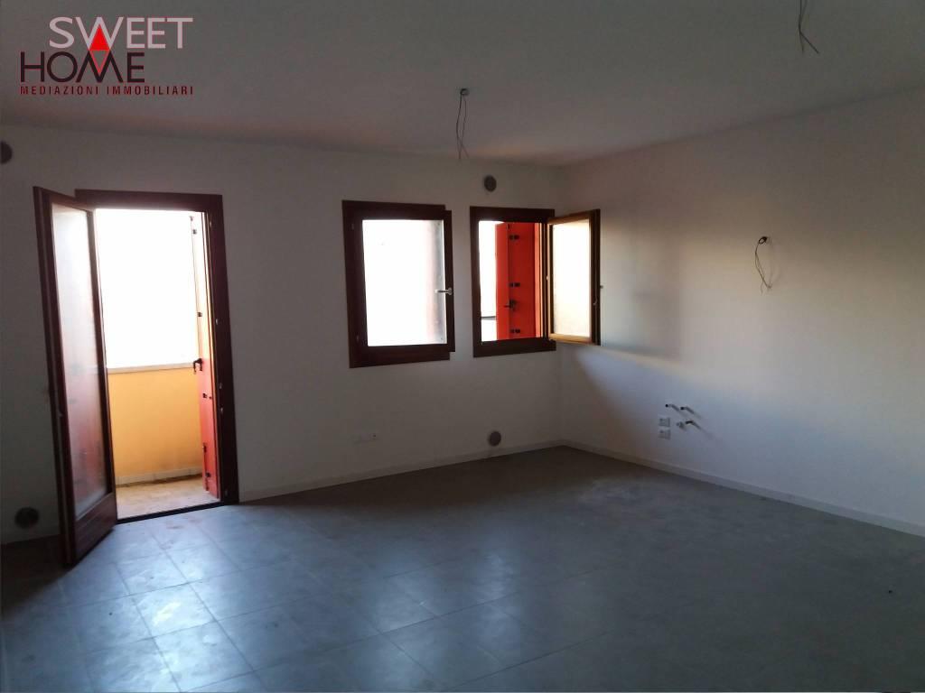 Mini appartamento a Colle Umberto