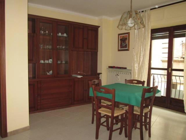 Appartamento in buone condizioni arredato in vendita Rif. 7334175