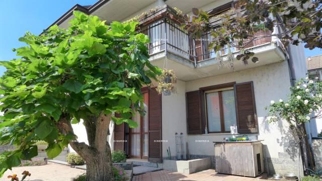 Villa in vendita a Abbiategrasso, 4 locali, prezzo € 249.000 | Cambio Casa.it
