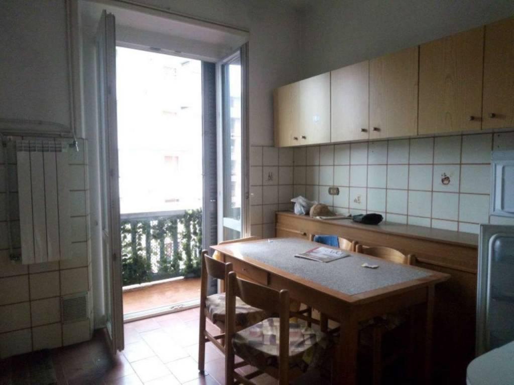 Appartamento in vendita a Saronno, 2 locali, prezzo € 88.000 | CambioCasa.it