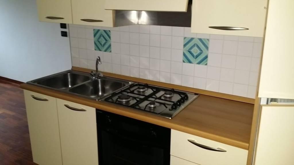 Affittasi appartamento a Carbonera