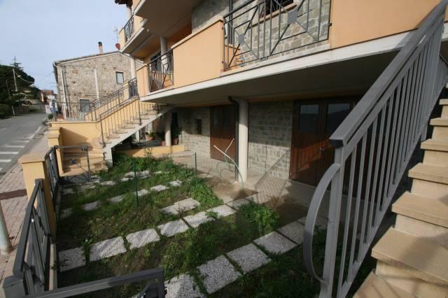 Appartamento parzialmente arredato in vendita Rif. 4506670