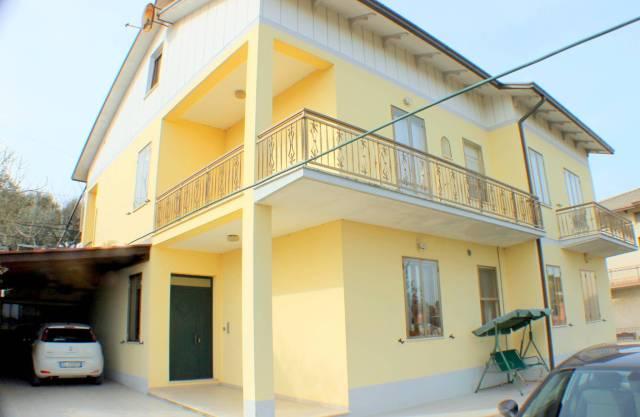 Casa Indipendente in buone condizioni arredato in vendita Rif. 4253940