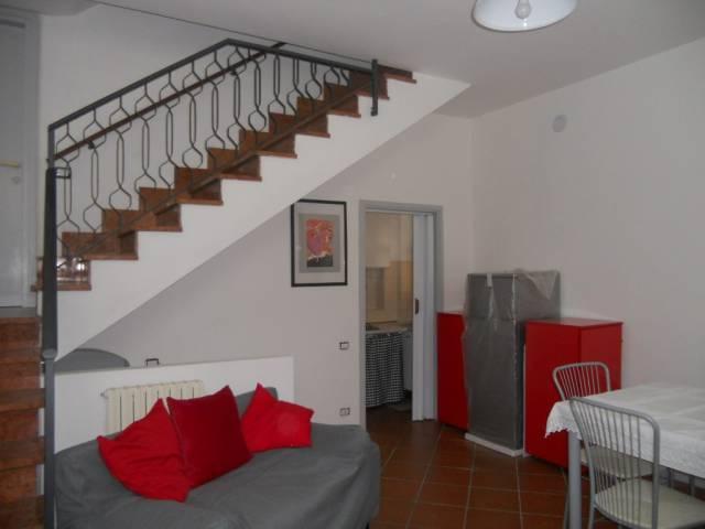 Soluzione Indipendente in affitto a Guastalla, 3 locali, prezzo € 400 | Cambio Casa.it