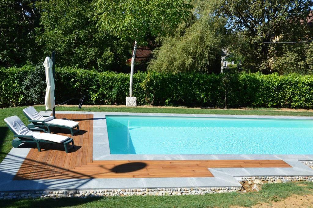 Villa in affitto a Pino Torinese, 9 locali, prezzo € 1.800 | PortaleAgenzieImmobiliari.it