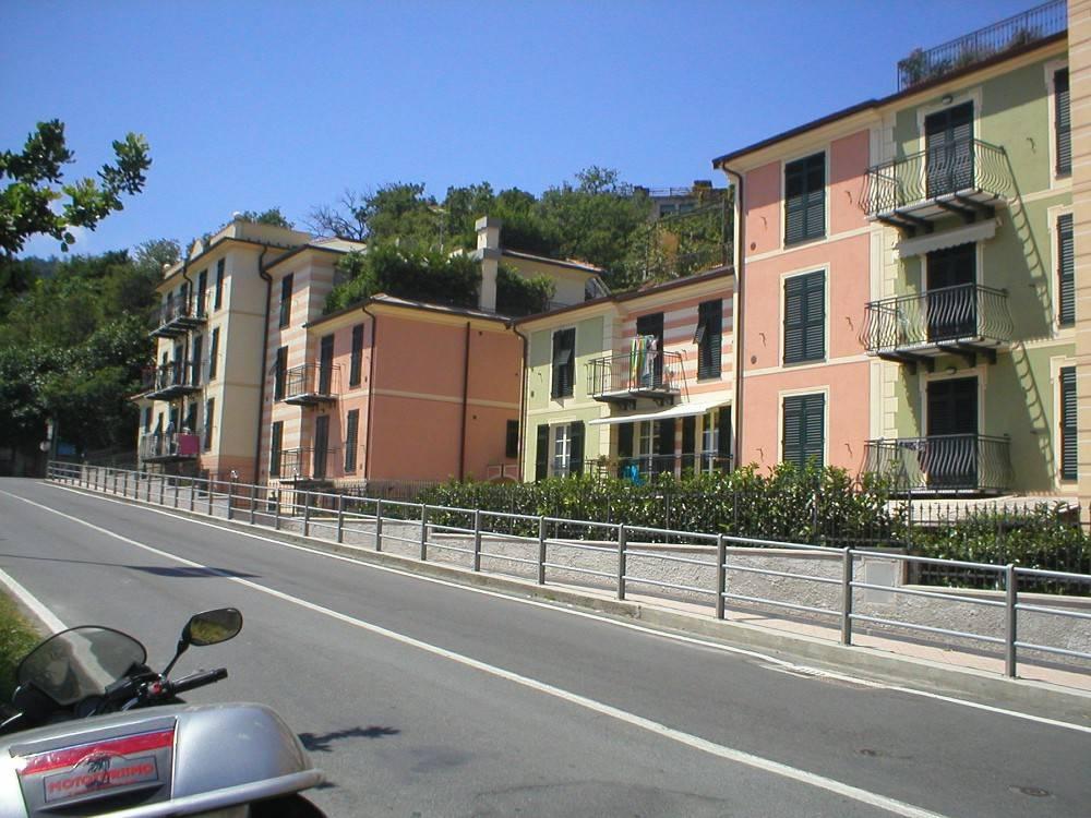 Spotorno Bilocale locazione estiva GIUGNO-LUGLIO-AGOSTO