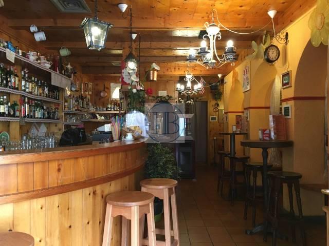 Bar nel centro storico di Bormio Rif. 4189429